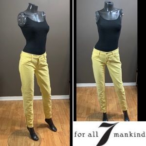 ❌SALE❌7 FOR ALL MANKIND🔹NEW (NWOT)